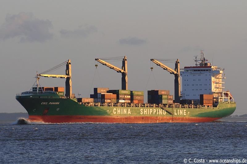 CSCL Panama01