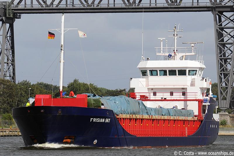 Frisian Sky01