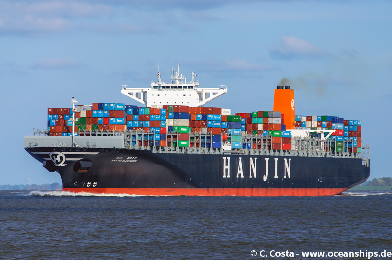 Hanjin Blue Ocean11