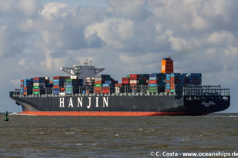 Hanjin Blue Ocean18