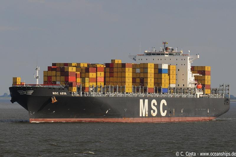 MSC Asya01