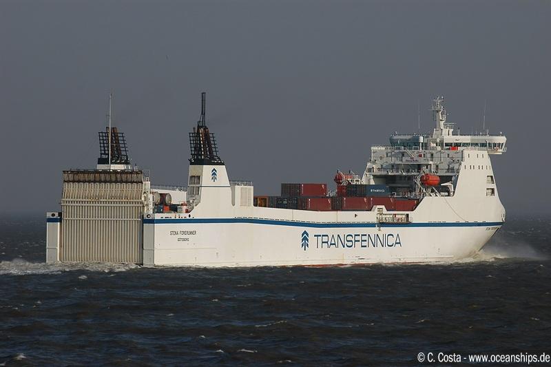 Stena Forerunner11