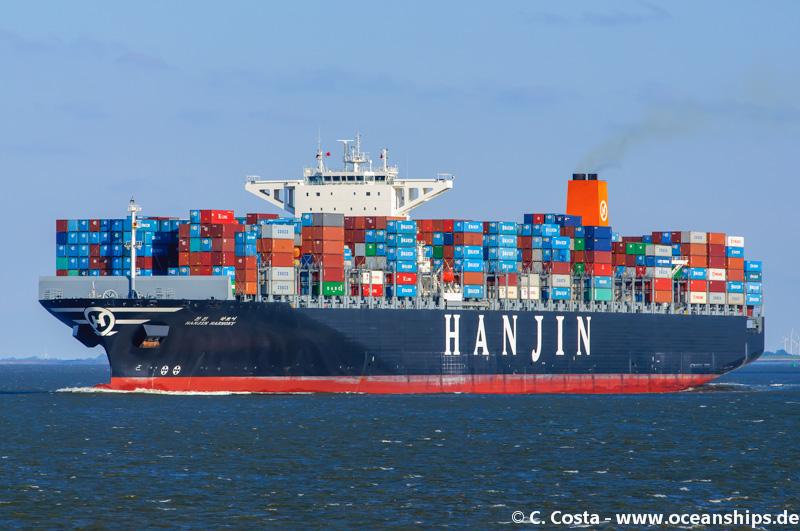 Hanjin Harmony07