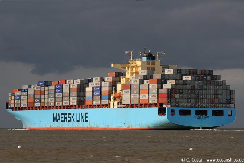 Maersk Salina24
