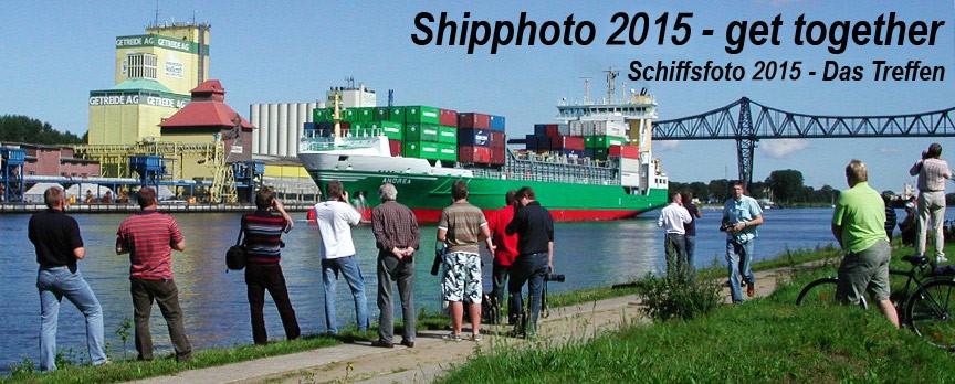 Schiffsfoto