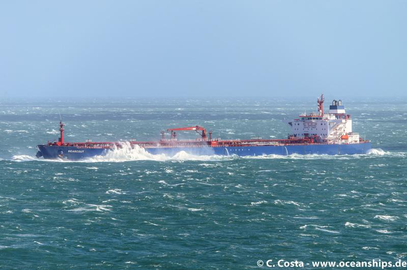 Seascout008