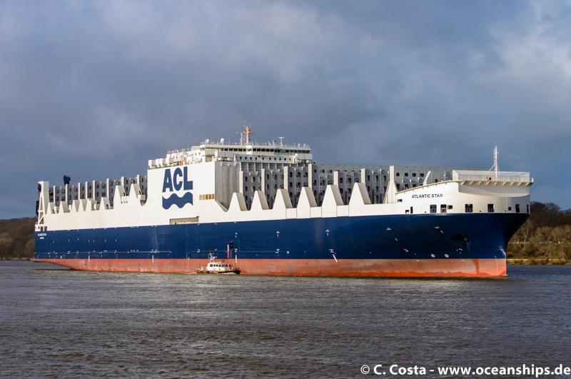 Atlantic Star107