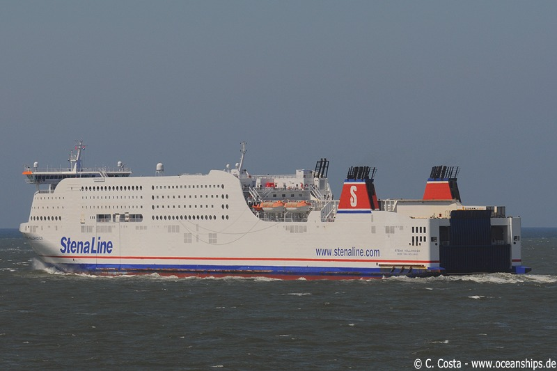 Stena Hollandica11