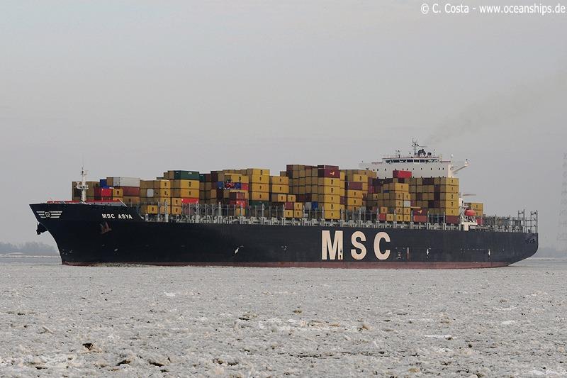 MSC Asya05