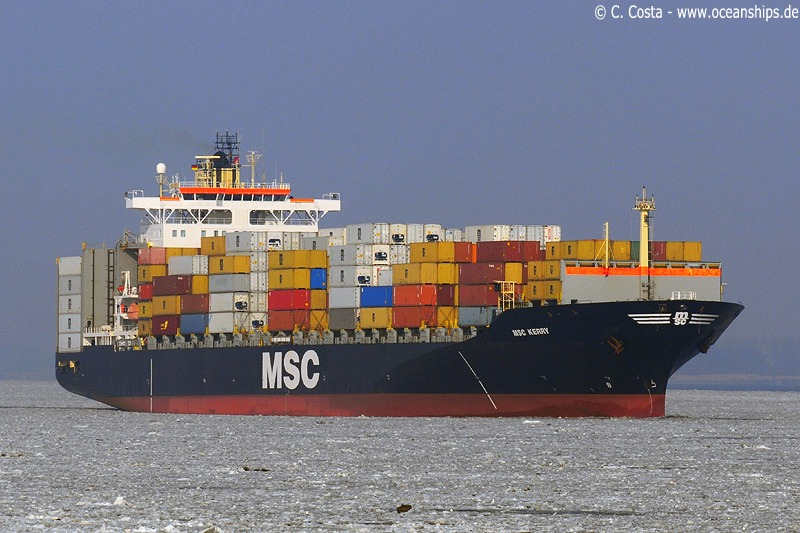 MSC Kerry00
