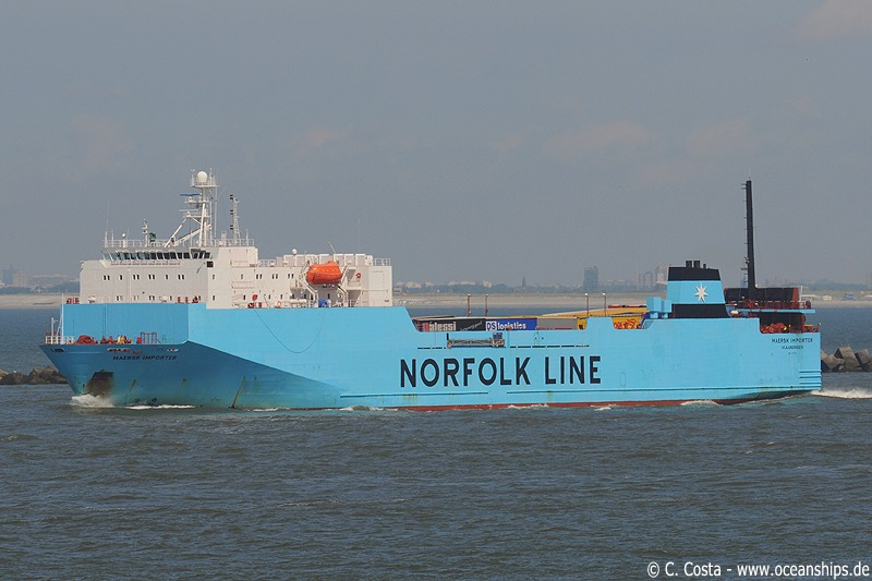 Maersk Importer02
